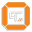 quadBIT.gr IT Solutions Logo
